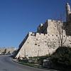 Entrance to the old city of Jerusalem - Jaffa gate