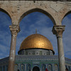 israel, jerusalem, old city, muslim quarter, haram es sharif, dome of the rock