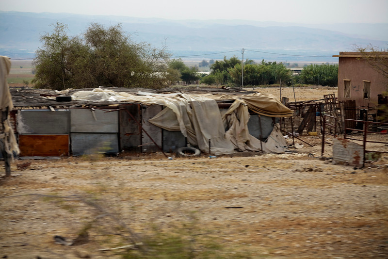"More bedouin ""tents"""