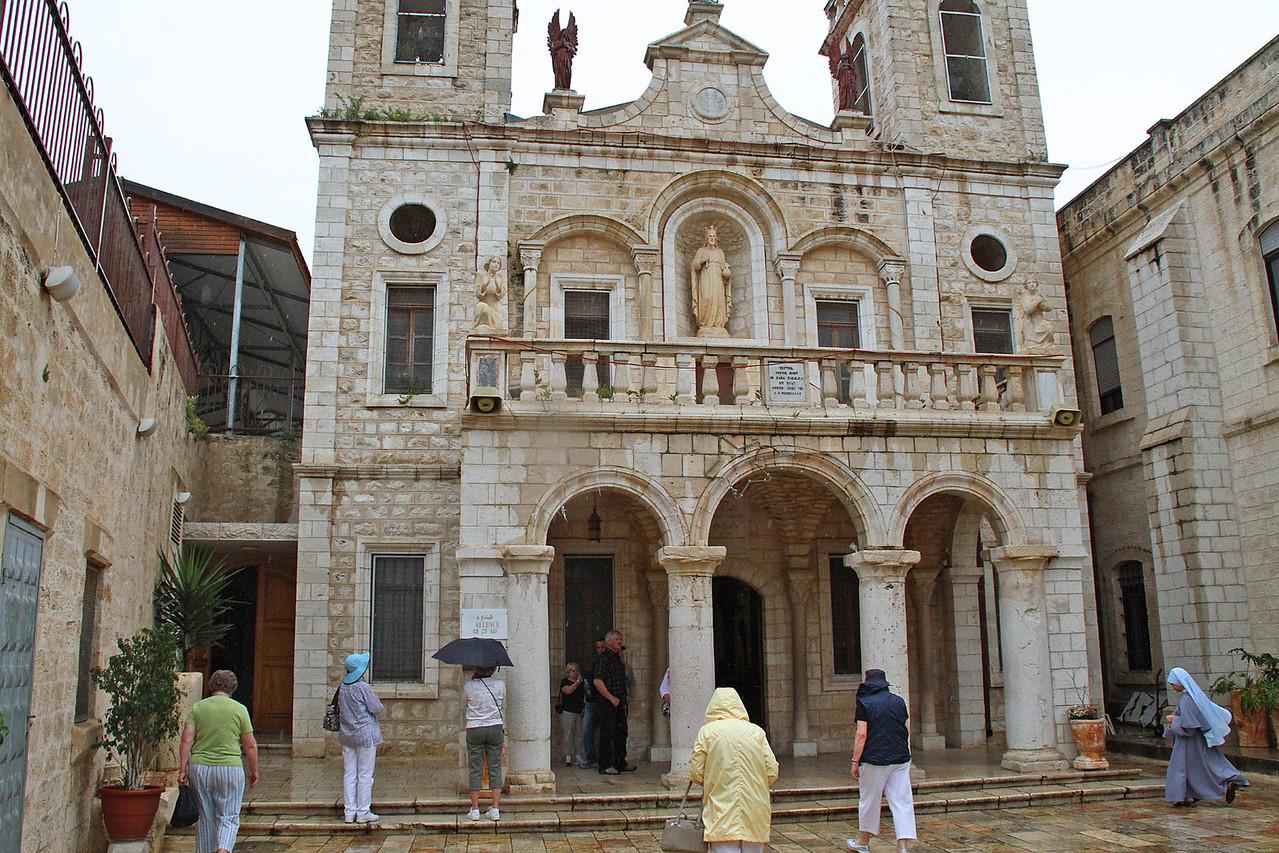Cana - Catholic Wedding Church