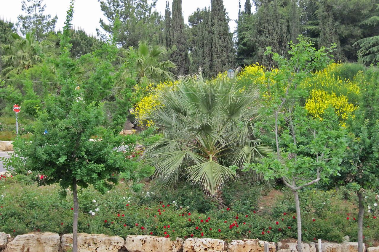 Hebrew University of Jerusalem