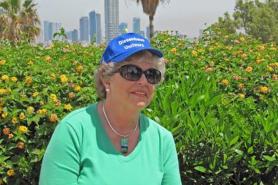 Jaffa - Park