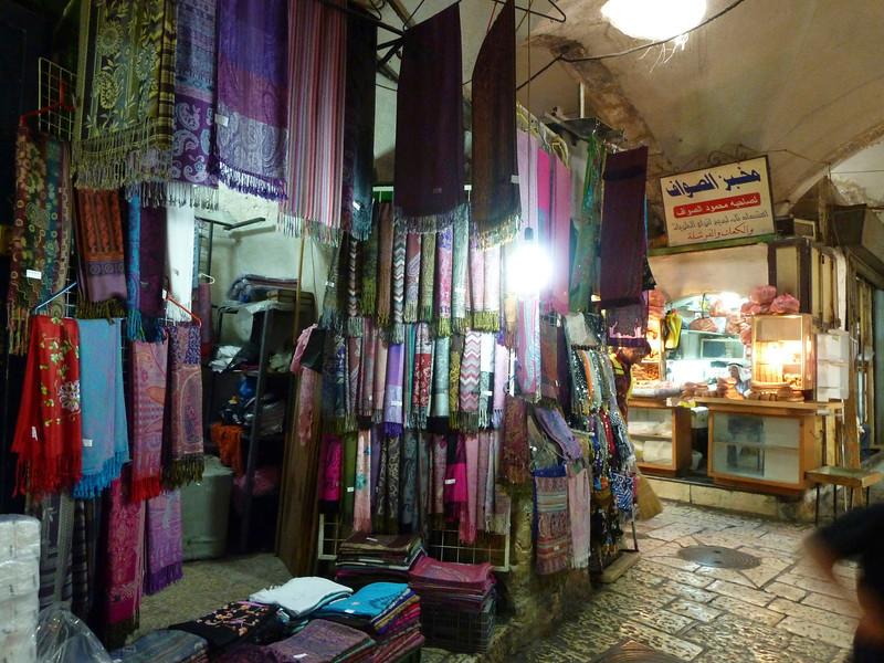 Old City, Jerusalem.