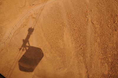 Israel, Masada National Park