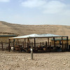 The Naot goat cheese farm in the desert (with really good cheese)!