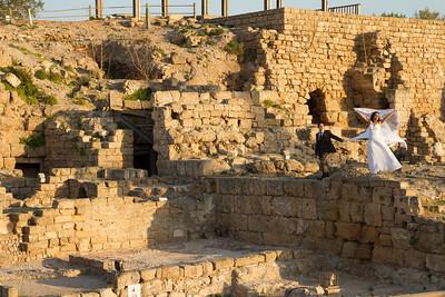 Israel 2013 April