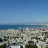 View of Haifa from safta's apartment (1)