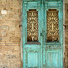 The Doors of Jaffa
