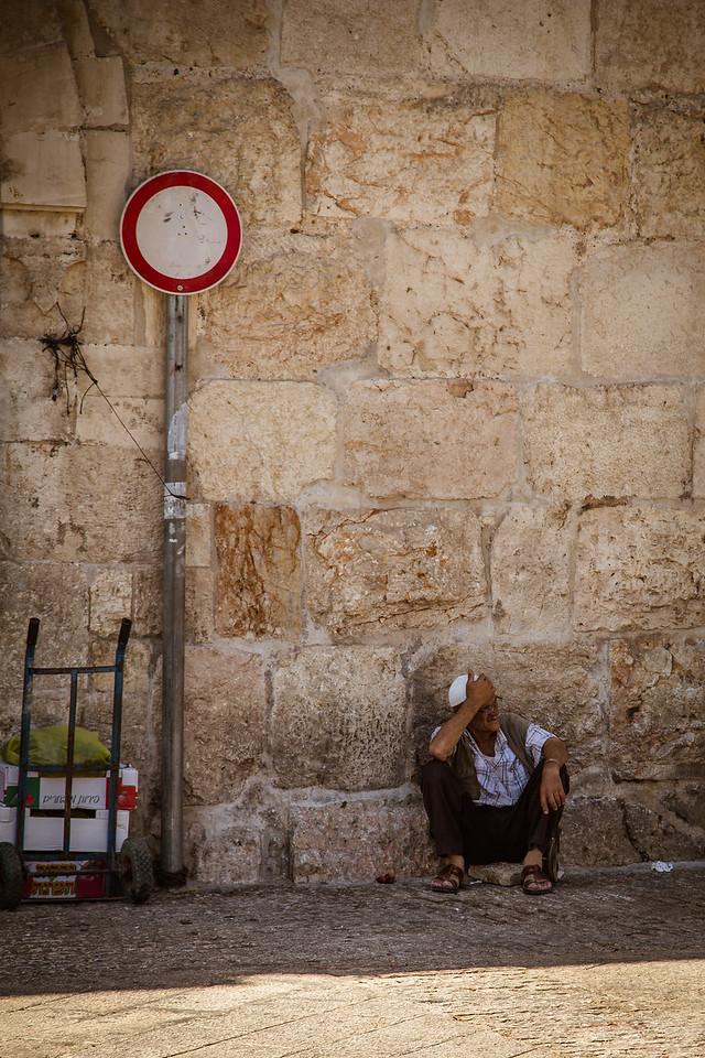 Old City Wall (Jerusalem)