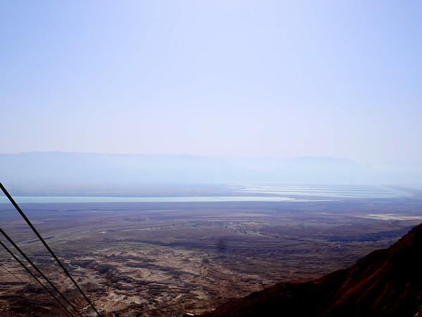 Masada 2015