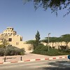 southern campus of BGU. Unairconditioned dorms in the desert... and they work!