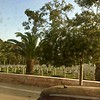 British/ANZAC cemetery in Beer Sheva