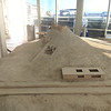 Another model of Herodion fortress built by Herod the Great SE of Jerusalem and Bethlehem