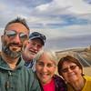 Ari, Gary, Niki, & Lymore's aunt, Tzipi