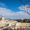 How tragic that Jerusalem, noted romantically and historically as the City of Peace, is actually one of the most contentious places on earth.