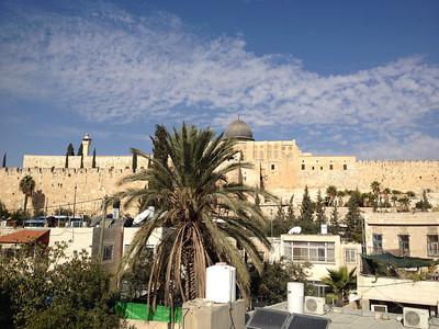 Israel - Nov. 2013 (Hanukkah)