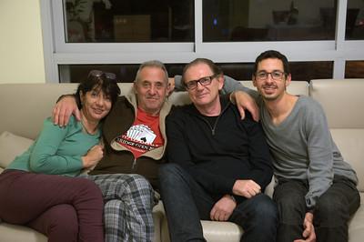 Israel, January 2015