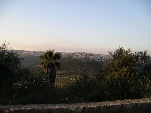 Israel May 2004