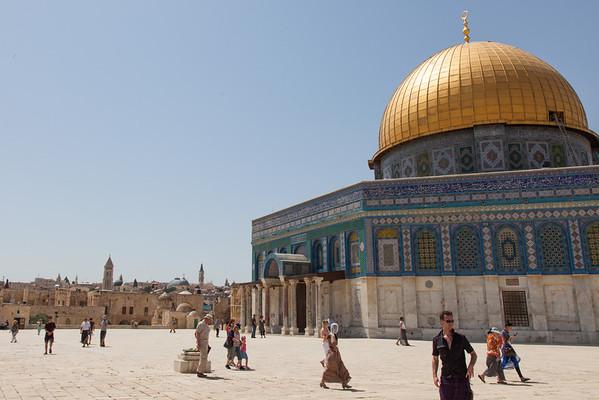 Israel May 2013