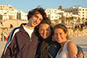 Ezra, Barbara & Manya, Tayelet, Tel Aviv