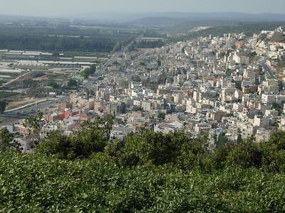 Israel Summer 2008