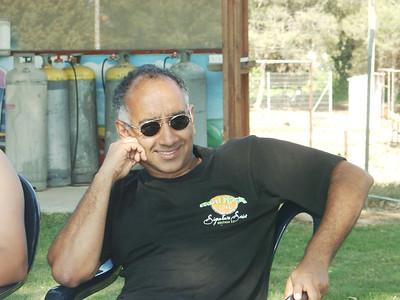 Israel Trip 2006