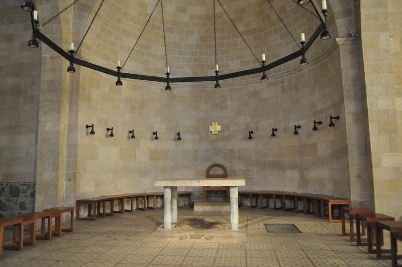 Altar, Tabgha