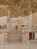 Masada -- inside Herod's palace