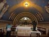 Interior, Church of the Transfiguration