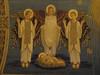 Mosaic detail, Church of the Transfiguration