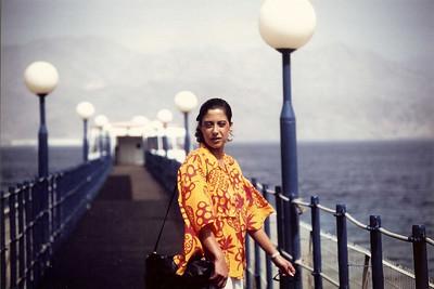 Israel in 1989