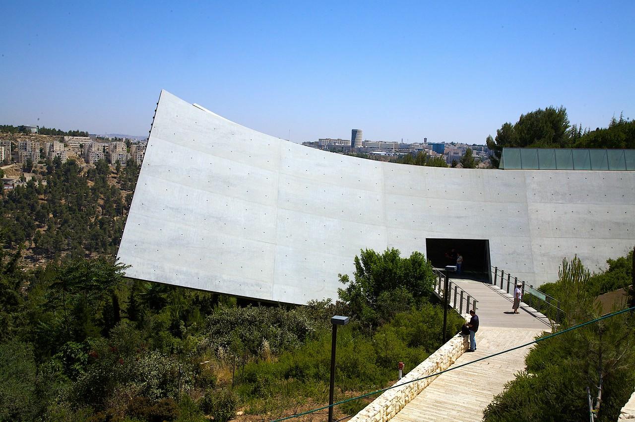 Holocaust Museum.