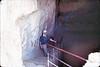 A cistern at Masada