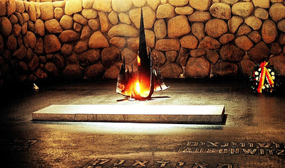 Memorial Holocaust Museum