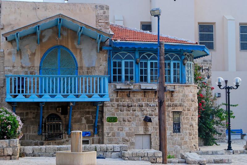 Jaffa - Tel Aviv