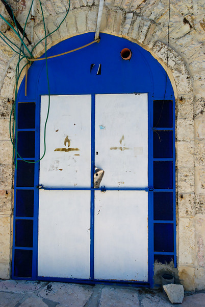 Jerusalem - Israel _3512