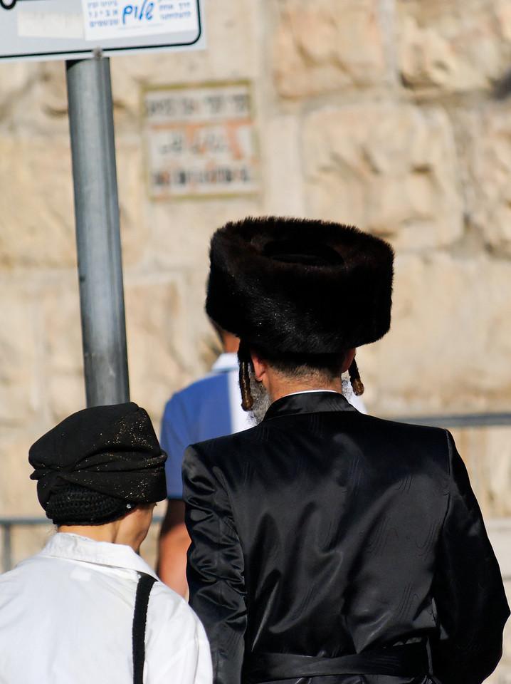 Jerusalem - Israel _3901