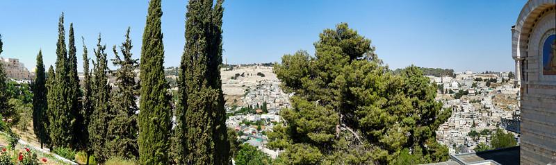 Jerusalem - Israel _3783_stitch