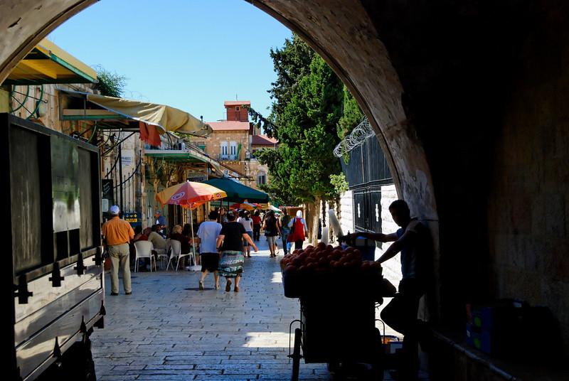 Jerusalem - Israel _3789
