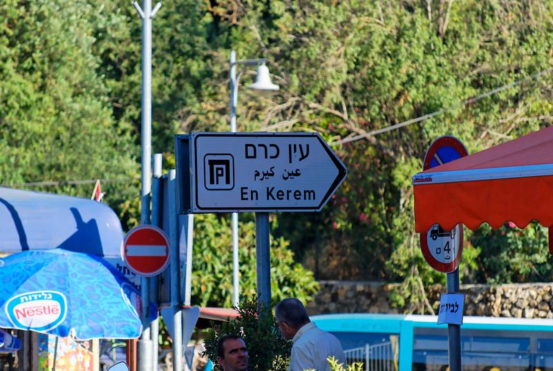 Jerusalem - Israel _3560