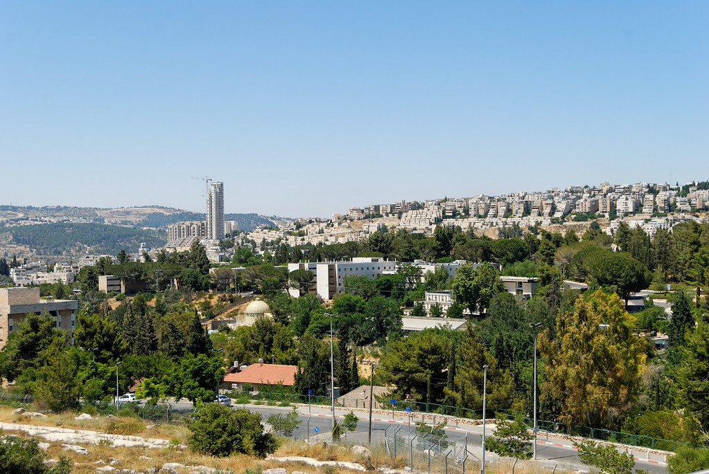 Jerusalem - Israel _4054
