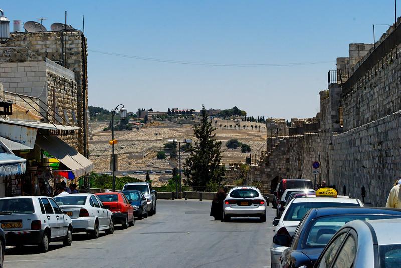 Jerusalem - Israel _3513
