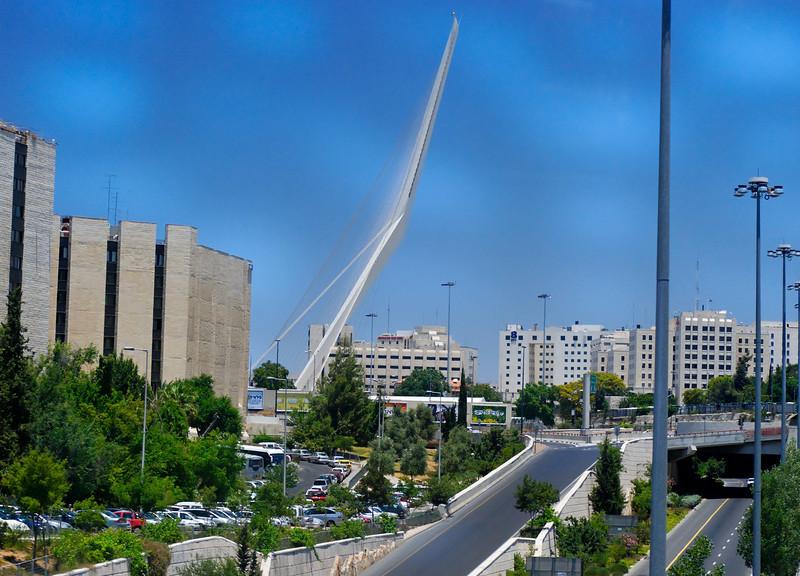 Jerusalem - Israel _3714