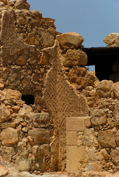 Massada - Israel -  20090610 - 2700