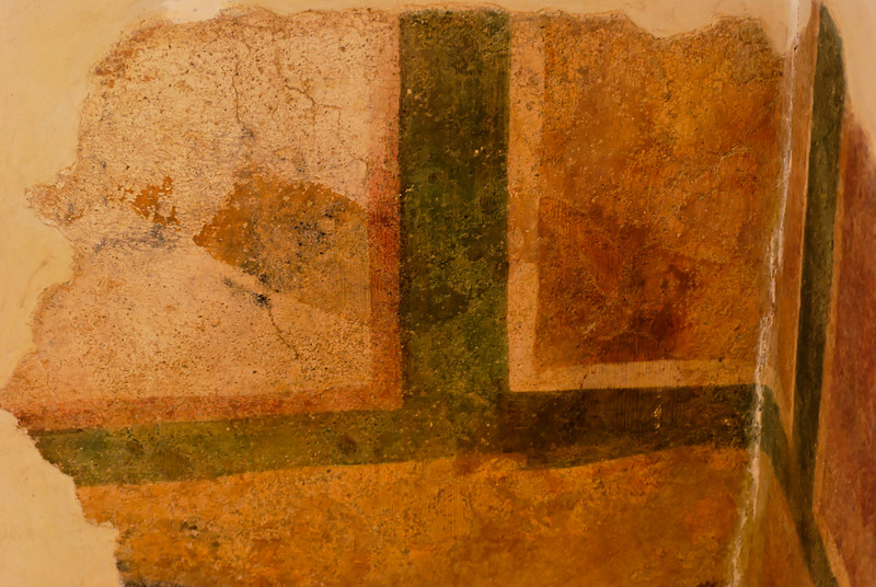 Massada - Israel -  20090610 - 2613
