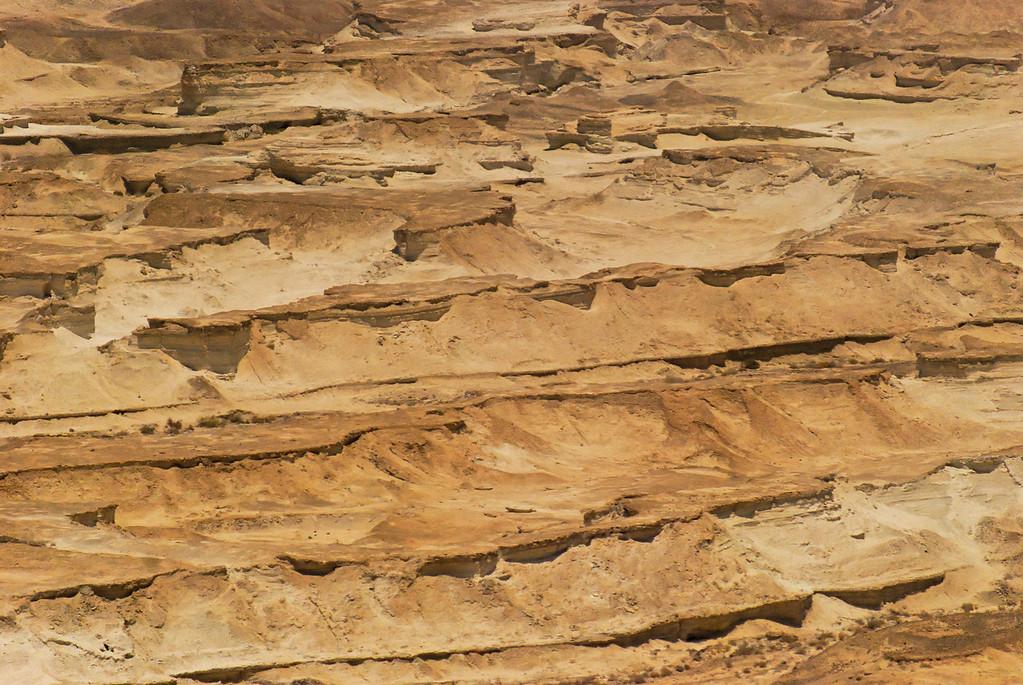 Massada - Israel -  20090610 - 2493