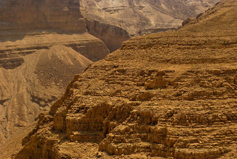 Massada - Israel -  20090610 - 2712