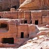 Street of Facades - Petra, Jordan (c) Daniel Yoffee