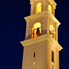 Clock Tower - St. Peter's Church, Jaffa, Israel (c) Daniel Yoffee