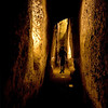 "Inside Western Wall Tunnel, Jerusalem.<br />  <a href=""http://en.wikipedia.org/wiki/Western_Wall_Tunnel"">http://en.wikipedia.org/wiki/Western_Wall_Tunnel</a><br /> מנהרות הכותל"